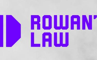 ROWAN'S LAW & SAFE SPORT